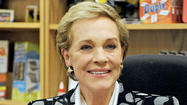 Photo Gallery: Julie Andrews visits La Cañada Flintridge