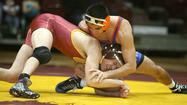 Photo Gallery: NSU Wrestling vs Mary