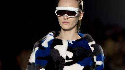 New York Fashion Week fall 2013: Michael Kors review