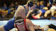 The final countdown for high school wrestlers takes place Saturday as region tournaments will determine the eventual entrants into this year's state tournaments.