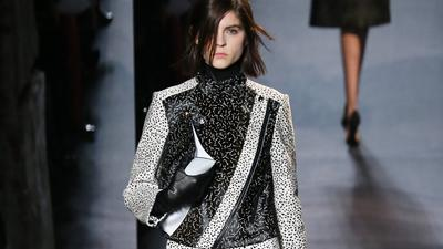New York Fashion Week fall 2013: Proenza Schouler review