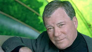 SHATNER NOT HAPPY ABOUT ABRAMS¿ STAR WARS GIG