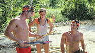 'Survivor Caramoan' premiere recap, 'She Annoys Me Greatly'