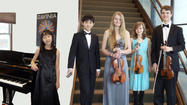 Walgreens Concerto Competitions Winners to Perform Concerts at Northwestern with Midwest Young Artists Youth Ensembles