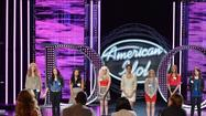 'American Idol' recap: The girls go to Hollywood
