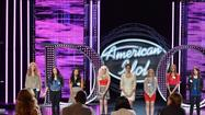 Hollywood Round: Contestants wait to hear if they will advance to the next round on 'American Idol'