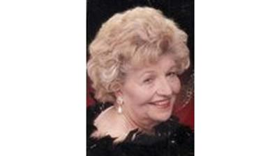 Nancy R. Wood