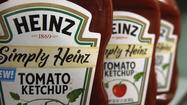 Warren Buffett has been very publicly casting about for a big deal – and he's found one in the Heinz ketchup company.