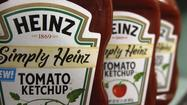 Warren Buffett's Berkshire Hathaway is buying Heinz ketchup company