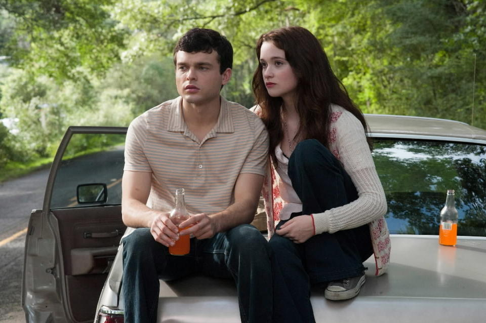 <B>PG-13; 2:12 running time</b><br><br>