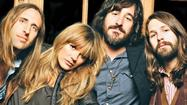 Grace Potter is well aware of the evanescence of fame and the kind of physical beauty that gets you noticed. So as the decade-in-the-making overnight success story of her band, the Nocturnals, has finally reached pop-culture critical mass, Potter is grabbing opportunity with both hands.