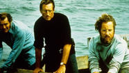 The 'Jaws' movies