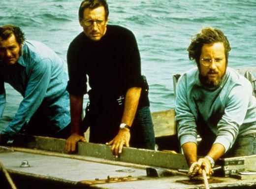 'Scary Movie 5' and more unnecessary sequels: The Good: The original Jaws is a cinematic masterpiece. There really did not need to be any more.  The Bad: Both Jaws II, with the teenagers, and Jaws III, at the Seaworld knock-off with Dennis Quaid, are bad in a fun way.  The Ugly: What is not bad in a fun way is Jaws IV. The only thing redeeming about that movie is its tagline, which gave us the always-good-for-a-joke This time, its personal.