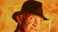 The 'Nightmare on Elm Street' movies