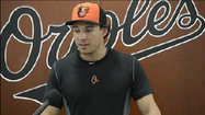 VIDEO Orioles' Danny Valencia denies using performance-enhancing drugs