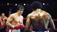 The 'Rocky' franchise