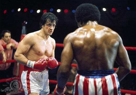 "<B>The Good</b>: Did you know the original ""Rocky,"" story of an underdog boxer fighting for respect, won Best Picture in 1975? The second ""Rocky"" wasn't too bad either. Critics and fans are split on ""Rocky V"" and ""Rocky Balboa,"" two very sentimental sequels.<br><Br><B>The Bad</b>: ""Rocky III"" is bad in a fun way, with Rocky fighting Mr. T.<BR><BR><B>The Ugly</b>: Ivan Drago is bad in not-a-fun way. This installment won five Razzies."
