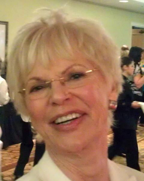 Suzanne Caffey-McKenna - Daily Pilot