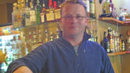 Bartender Buddha: Michael Walker of East Coast Dog in Hartford