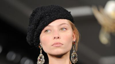 New York Fashion Week fall 2013: Ralph Lauren review