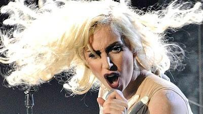 Lady Gaga cancels two South Florida concerts