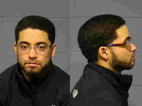 Jorge Marrero, of Hartford, was arrested for a number of weapon possession charges. Read more