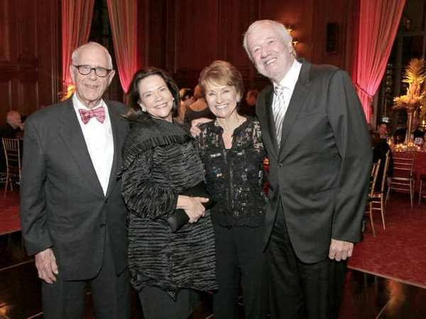 Los Angeles Chamber Orchestra benefit