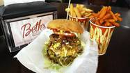 Beth's Burger Bar has added a retro touch to the downtown Orlando dining scene