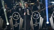 Justin Timberlake, David Fincher are a smooth fit in 'Suit & Tie'
