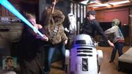 'Harlem Shake' videos: A sci-fi and video game lovers guide