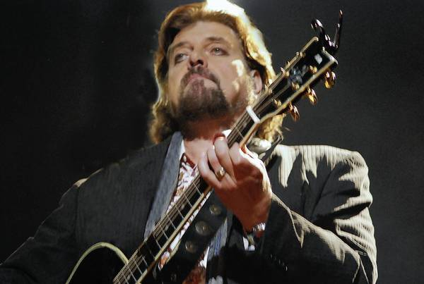 The Alan Parsons Project will perform Feb. 16 at Plaza Live Orlando.