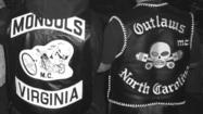 Infiltrating Southern California biker gangs
