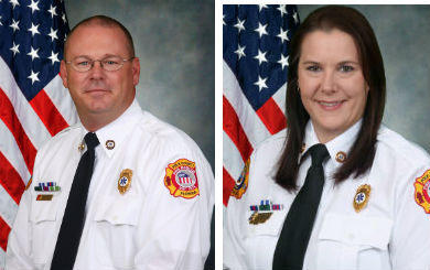 Photos: Shellie Krauklis and Michael Tomlinson / Polk County Fire Rescue