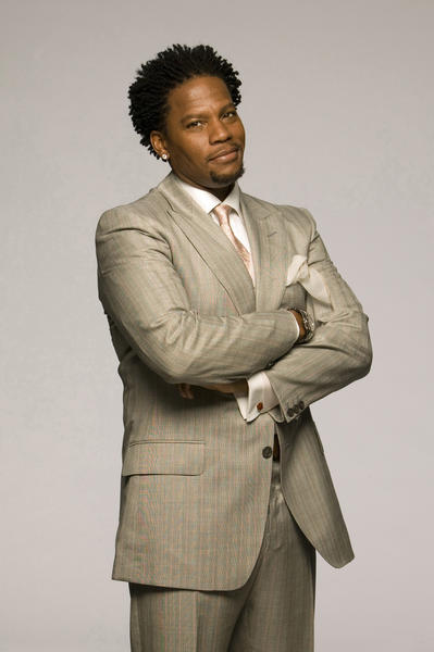 Comedians Sommore, D.L. Hughley, Mark Curry and Bruce Bruce perform.