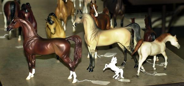Washington County open model horse show will be from 9 a.m. to 2 p.m. Sunday, Feb. 17, at Washington County Agriculture Education Center Multipurpose Building, 7303 Sharpsburg Pike, south of Hagerstown.