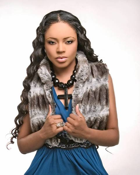 R&B singer Shanice is scheduled to perform Feb. 16, 2013, at Downing-Gross Cultural Arts Center.