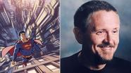 Orson Scott Card and Superman: The thorny strategy of stoking fan rage
