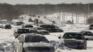 As the flurry of complaints about Blizzard of 2013 cleanup pile up in eastern New York, some local officials find their jobs in jeopardy.