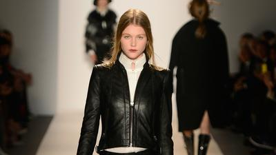 New York Fashion Week fall 2013: Rachel Zoe review