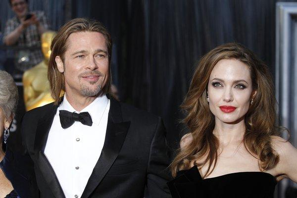 Brad Pitt and Angelina Jolie are releasing a pink rosé named Miraval, after their French estate.