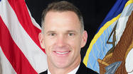 Naval Academy names new commandant