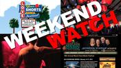 Weekend Watch: Nude Nite, Love Your Shorts Film Fest, Mt. Dora Music Fest
