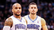 Orlando Magic veterans gird themselves for the Feb. 21 NBA trade deadline