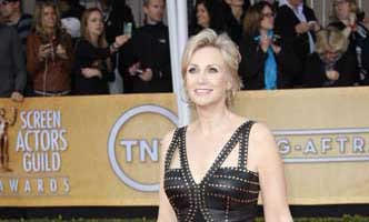"Jane Lynch will be a guest on ""Katie"""