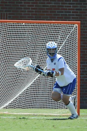 Women's player of the week: Florida senior goalie Mikey Meagher (Feb. 15)