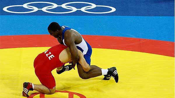 The International Olympic Committee (IOC) has dropped wrestling February 12, 2013 from the 2020 Olympic Games to make way for a new sport.