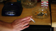 Study links smoking bans to fewer pre-term births