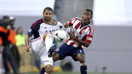 You have to give Chivas USA this much: at least the Major League Soccer team is consistent.
