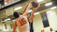Oakland Mills vs. Atholton boys basketball [Pictures]