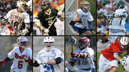 Quint Kessenich's Top 25 men's college lacrosse players